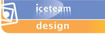 Iceteam Design - Nyomda, grafika, 3d, kiállítás, rendezvényszervezés